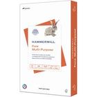 "Hammermill Paper for Multi 8.5x14 Laser, Inkjet Copy & Multipurpose Paper - Legal - 8 1/2"" x 14"" - 20 lb Basis Weight - 500 / Ream - White"