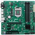 Asus Prime B360M-C/CSM Desktop Motherboard - Intel Chipset - Socket H4 LGA-1151 - 64 GB DDR4 SDRAM Maximum RAM - DIMM, UDIMM - 4 x Memory Slots - Gigabit Ethernet - 4 x USB 3.1 Port - HDMI - 6 x SATA Interfaces
