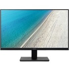 """Acer V247Y 23.8"""" Full HD LED LCD Monitor - 16:9 - Black - In-plane Switching (IPS) Technology - 1920 x 1080 - 16.7 Million Colors - Adaptive Sync - 250 cd/m² - 4 ms GTG - 75 Hz Refresh Rate - 2 Speaker(s) - HDMI - VGA - DisplayPort"""