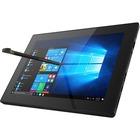 "Lenovo Tablet 10 20L3000HUS Tablet - 10.1"" - 4 GB RAM - 128 GB Storage - Windows 10 Pro 64-bit - Black - Intel Celeron N4100 Quad-core (4 Core) 1.10 GHz - microSD Supported - 2 Megapixel Front Camera - 5 Megapixel Rear Camera"