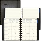 Filofax 17-Month Monthly Planner