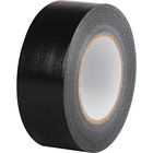 "Business Source General-purpose Duct Tape - 60 yd (54.9 m) Length x 2"" (50.8 mm) Width - 9 mil (0.23 mm) Thickness - 1 Roll - Black"