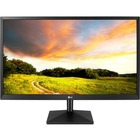 "LG 20MK400H-B 19.5"" WXGA Gaming LCD Monitor - 16:9 - Matte Black - 1366 x 768 - 16.7 Million Colors - Adaptive Sync - 200 cd/m² Typical, 160 cd/m² Minimum - 5 ms GTG - HDMI - VGA"