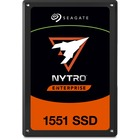 """Seagate Nytro 1000 XA240ME10003 240 GB Solid State Drive - 2.5"""" Internal - SATA (SATA/600) - Server Device Supported - 560 MB/s Maximum Read Transfer Rate - 5 Year Warranty"""