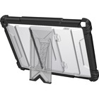 MAXCases Shield Extreme for Acer Chromebook Tablet 10 - For Acer Chromebook Tab Tablet - Clear - Drop Resistant, Scratch Resistant, Wear Resistant, Tear Resistant, Anti-slip, Shock Absorbing - Silicone, Polycarbonate, Thermoplastic Elastomer (TPE)