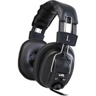 Cyber Acoustics Pro Series ACM-500RB Headphone - Stereo - Mini-phone - Wired - 20 Hz 20 kHz - Gold Plated Connector - Over-the-head - Binaural - Circumaural - 6 ft Cable