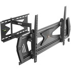 """Tripp Lite DWMSC3780MUL Wall Mount for Flat Panel Display, Curved Screen Display, Monitor - Black - 1 Display(s) Supported80"""" Screen Support - 39.92 kg Load Capacity"""