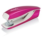 Swingline NeXXt Series WOW Desktop Stapler - 40 Sheets Capacity - Pink