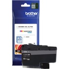 Brother INKvestment LC3035BKS Ink Cartridge - Black - Inkjet - Ultra High Yield - 6000 Pages - 1 Each
