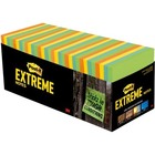 """Post-it® Extreme Notes - 3"""" x 3"""" - Square - 45 Sheets per Pad - Assorted - Paper - 32 / Pack"""