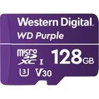 WD Purple WDD128G1P0A 128 GB Class 10/UHS-III (U3) microSDXC