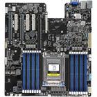 Asus KNPA-U16 Server Motherboard - AMD Chipset - Socket SP3 - 2 TB DDR4 SDRAM Maximum RAM - RDIMM, LRDIMM, DIMM - 16 x Memory Slots - Gigabit Ethernet - 2 x USB 3.0 Port - 4 x SATA Interfaces