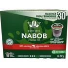 Elco Nabob Colombian Coffee Pods Pod - Columbian - Medium - Pod - 30 / Box