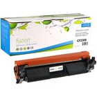 fuzion Toner Cartridge - Alternative for HP 30A - Black - Laser - High Yield - 3500 Pages - 1 Each