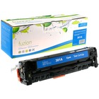 fuzion Remanufactured Toner Cartridge - Alternative for HP 312X - Cyan - Laser - 2700 Pages - 1 Each