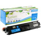 fuzion Remanufactured Toner Cartridge - Alternative for Brother TN336 - Cyan - Laser - High Yield - 3500 Pages - 1 Each