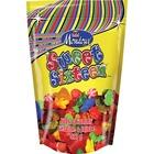 Mondoux SWEET SIXTEEN Juby & Gummy Candy - 400 g Per Bag