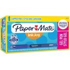 Paper Mate Gel Pen - 0.7 mm Pen Point Size - Blue - 1 Each