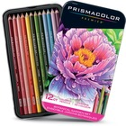 Prismacolor Under Sea Coloured Pencil Set - 12 / Pack