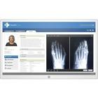 "HP Healthcare Edition HC271p 27"" WQHD LED LCD Monitor - 16:9 - 2560 x 1440 - 350 cd/m² Typical - 12 ms GTG - HDMI - VGA - DisplayPort"