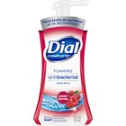 Dial Complete Foam Soap - Power Berries Scent - 221 mL - Kill Germs - Hand - Anti-bacterial, Moisturizing - 1 Each