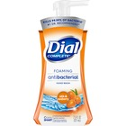 Dial Complete Foam Soap - 221 mL - Kill Germs - Hand - Anti-bacterial, Moisturizing - 1 Each