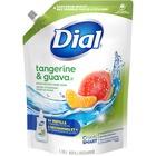 Dial Naturals Liquid Soap Refill - 1.18 L - Kill Germs - Hand - Moisturizing - 1 Each