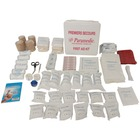 Paramedic Workplace First Aid Kits Alberta #3 100-199 Employees