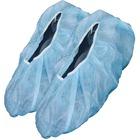 Ronco Shoe Covers Disposable Blue XL 100/PK