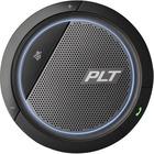 Plantronics Calisto 3200 Portable Personal Speakerphone with 360°Audio - USB - Microphone - USB - Portable - Black