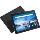 "Lenovo Tab E10 TB-X104F ZA470006US Tablet - 10.1"" - 2 GB RAM - 16 GB Storage - Android 8.1 Oreo - Slate Black - Qualcomm APQ8009 SoC - ARM Cortex A7 Quad-core (4 Core) 1.30 GHz - microSD Supported - 2 Megapixel Front Camera - 5 Megapixel Rear Camera"