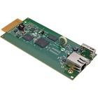 Tripp Lite SRCOOLNET2LX Remote Power Management Adapter - 1 x Network (RJ-45) Port(s) - USB