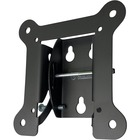 """Amer Mounts EZW1327 Wall Mount for Flat Panel Display, TV, Touchscreen Monitor, LED Panel, LCD Display, Plasma Display - 1 Display(s) Supported27"""" Screen Support - 18 kg Load Capacity"""