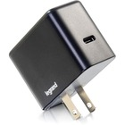 C2G 1-Port USB-C Wall Charger with Power Delivery, 18W