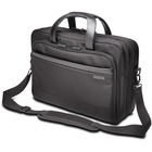 "Kensington Contour Carrying Case (Briefcase) for 15.6"" Notebook - Black"