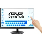 "Asus VT229H 21.5"" LCD Touchscreen Monitor - 16:9 - 5 ms GTG - Capacitive - Multi-touch Screen - 1920 x 1080 - Full HD - 16.7 Million Colors - 250 cd/m² - Maximum - LED Backlight - Speakers - HDMI - USB - VGA - Black"