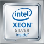 HPE Intel Xeon Silver 4208 Octa-core (8 Core) 2.10 GHz Processor Upgrade - 11 MB Cache - 3.20 GHz Overclocking Speed - 14 nm - Socket 3647 - 85 W
