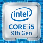 Intel Core i5 (9th Gen) i5-9500F Hexa-core (6 Core) 3 GHz Processor - Retail Pack - 4.40 GHz Overclocking Speed - 14 nm - Socket H4 LGA-1151 - 65 W - 6 Threads