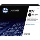 HP 89Y (CF289Y) Toner Cartridge - Black - Laser - Extra High Yield - 20000 Pages - 1 Each