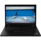 "Lenovo ThinkPad L490 20Q5001QUS 14"" Notebook - 1920 x 1080 - Core i5 i5-8265U - 8 GB RAM - 256 GB SSD - Windows 10 Pro - Intel UHD Graphics 620 - In-plane Switching (IPS) Technology - English (US) Keyboard - Bluetooth"