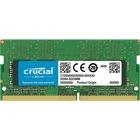 Crucial 16GB DDR4 SDRAM Memory Module - For Notebook - 16 GB (1 x 16 GB) - DDR4-3200/PC4-25600 DDR4 SDRAM - CL22 - 1.20 V - Non-ECC - Unbuffered - 260-pin - SoDIMM