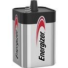 Energizer Max 529 6V Lantern Battery - For Lantern - 6V - 6 V DC - Alkaline - 1