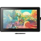"Wacom DTK2260K0A Cintiq 22 Graphic Tablet - Graphics Tablet - 21.6"" - 18.74"" (476 mm) x 10.55"" (268 mm) - 5080 lpi Cable - 16.7 Million Colors - 8192 Pressure Level - Pen - HDMI - PC, Mac - Black"