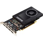 PNY Quadro P2200 Graphic Card - 5 GB GDDR5X - 160 bit Bus Width - DisplayPort