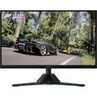 "Lenovo Legion Y27gq-20 27"" WQHD WLED Gaming LCD Monitor - 16:9 - Raven Black - Twisted nematic (TN) - 2560 x 1440 - 16.7 Million Colors - G-sync - 350 cd/m² - 1 ms Extreme Mode - 165 Hz Refresh Rate - HDMI - DisplayPort"