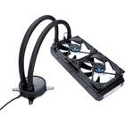 Fractal Design Celsius S36 Cooling Fan/Radiator/Pump