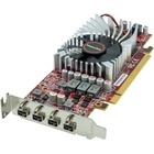 VisionTek Radeon RX 560 Graphic Card - 4 GB GDDR5 - Low-profile - 1.18 GHz Core - 128 bit Bus Width