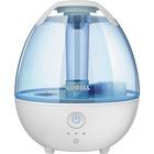 Lorell 1.8L Cool Mist Humidifier - 1.80 L Tank