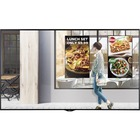 "LG 49XS4F-B Digital Signage Display - 49"" LCD - 1920 x 1080 - LED - 4000 cd/m² - 1080p - HDMI - USB - DVI - SerialEthernet - Black"