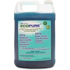 Ecopure EP74 Bowl/Urinal/Porcelain Cleaner - Ready-To-Use Liquid - 4 L - 1 Each